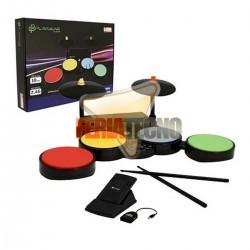 BATERIA INALAMBRICA PLAYGEAR PS2/PS3/WII/XBOX360 FUJITEL