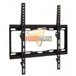 SOPORTE FIJO PARA LCD/LED EN MURO 32´´ A 55´´