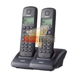 TELEFONO INALAMBRICO DOBLE UNIDEN, AS1101-2